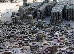 废旧轴承回收
