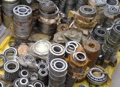 近期大量回收轴承