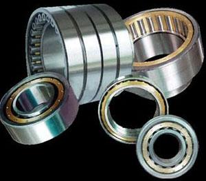 大量回收圆柱滚子轴承,型号不限,国产、进口轴承均可
