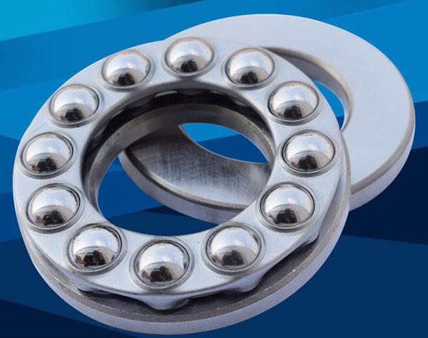 回收单向推力球轴承,型号不限,国产、进口轴承均可